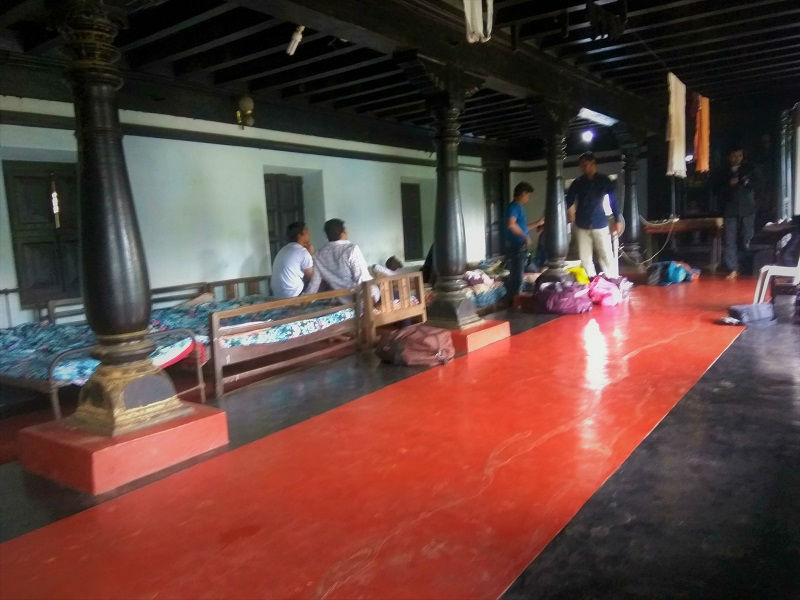 Dormitory Dodda Mane Agumbe