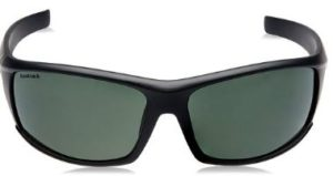 Fastrack Wrap Sunglasses P223GR1 essential travel gears