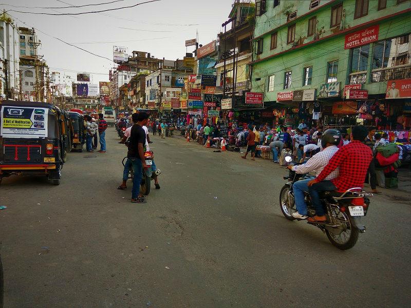 Guwahati Assam