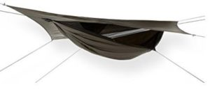 Hennessy Hammock Explorer Deluxe Series essential travel items