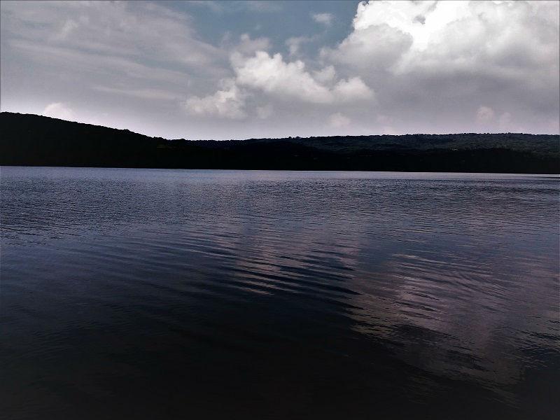 Kaas Lake Satara