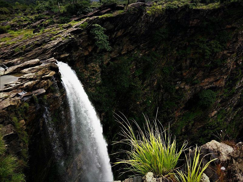 Karnataka Jog Falls