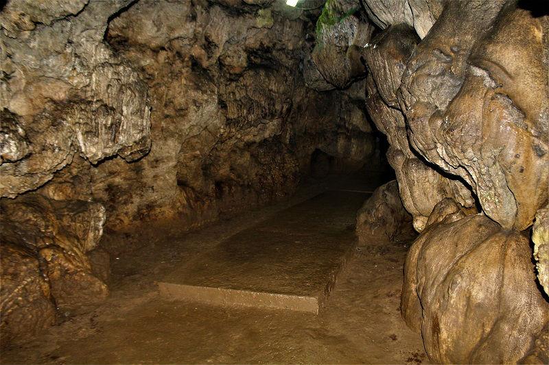 Mawsmai cave cherrapunji