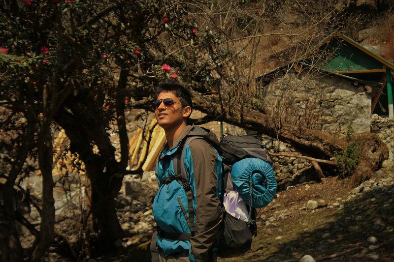 Onacheaptrip at Pelling Sikkim