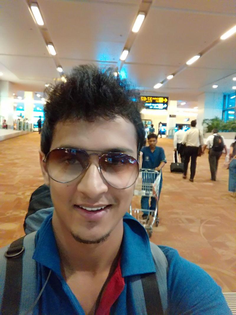Onacheatrip Mumbai airport