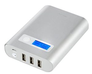 PNY AD10400 10400mAh essential travel items