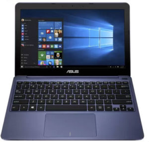 Asus - 11.6 Laptop - Intel Atom