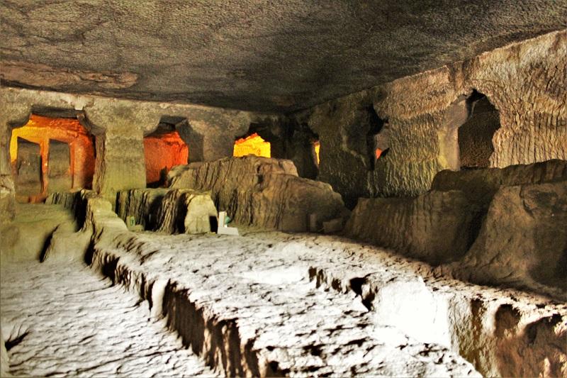 Cave 24 Ajanta Caves