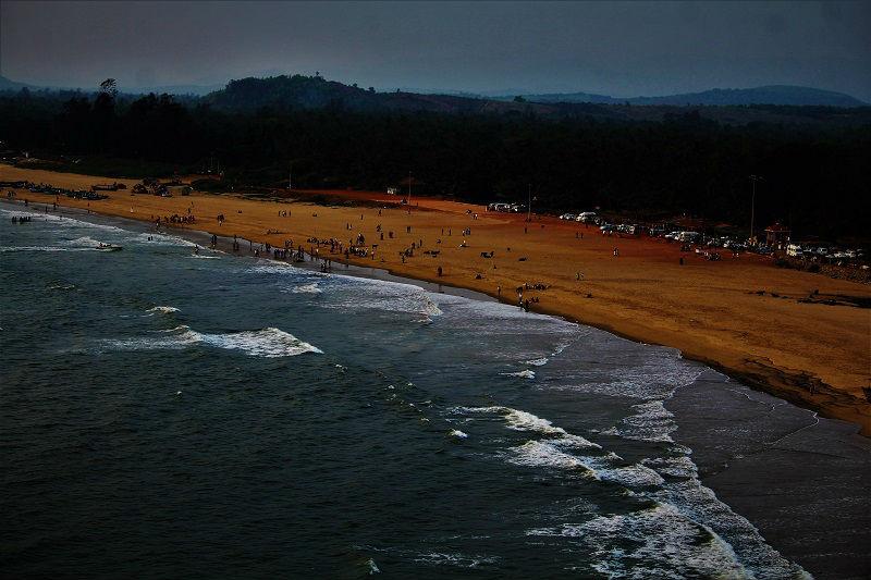 Gokarna Beach Karnataka