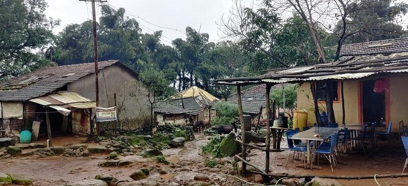 Hirdi Village Andharban