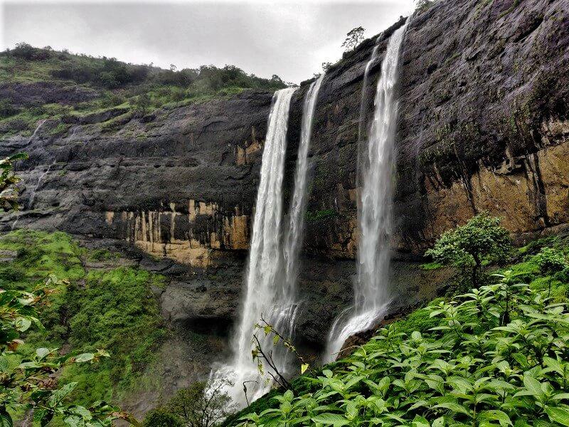 Kataldhar waterfall pic