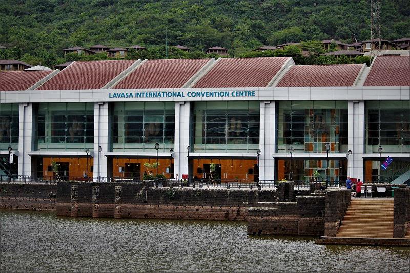 Lavasa International Convention Centre