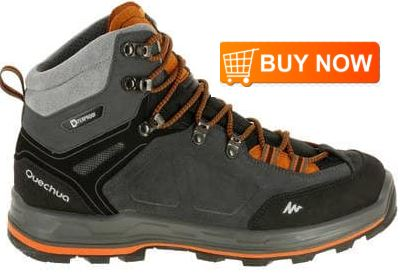 Long trek shoe essential travel gears online buy