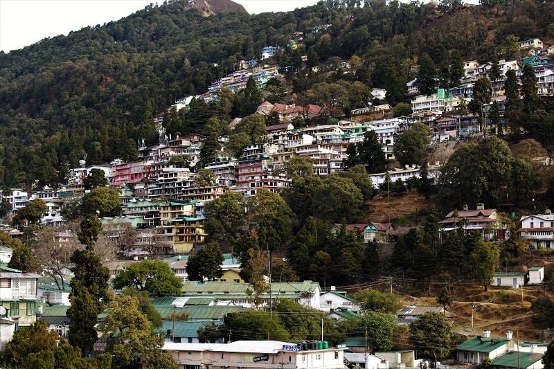 Nainital Uttarakhand – Exploring the City of Lakes on a day trip