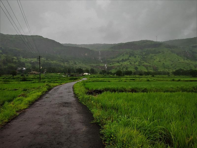 On way to Kondeshwar
