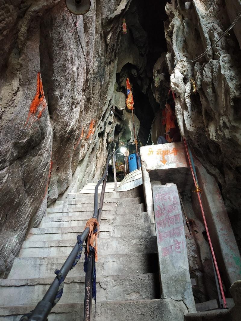 Parshuram Mahadev Cave