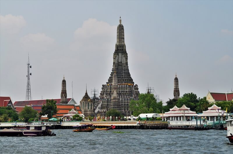 Places to see in Thailand 1