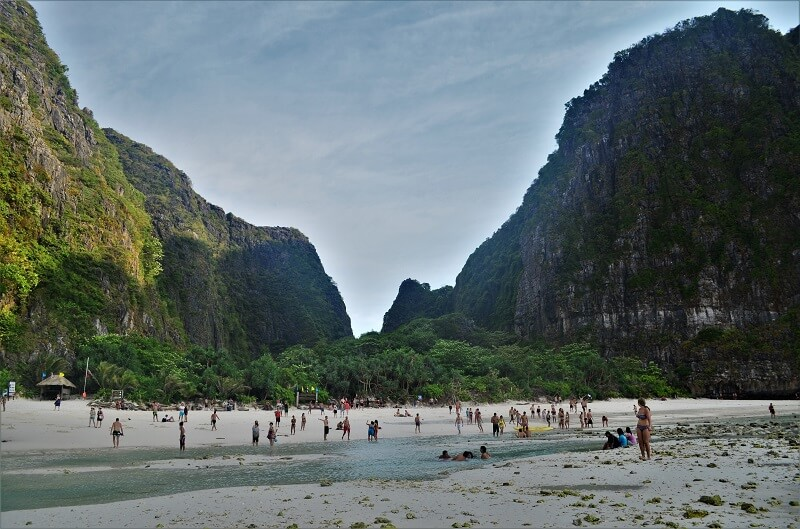 Places to see in Thailand 6