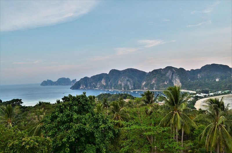 Places to see in Thailand 7