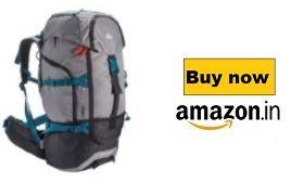 Rucksack essential travel gears