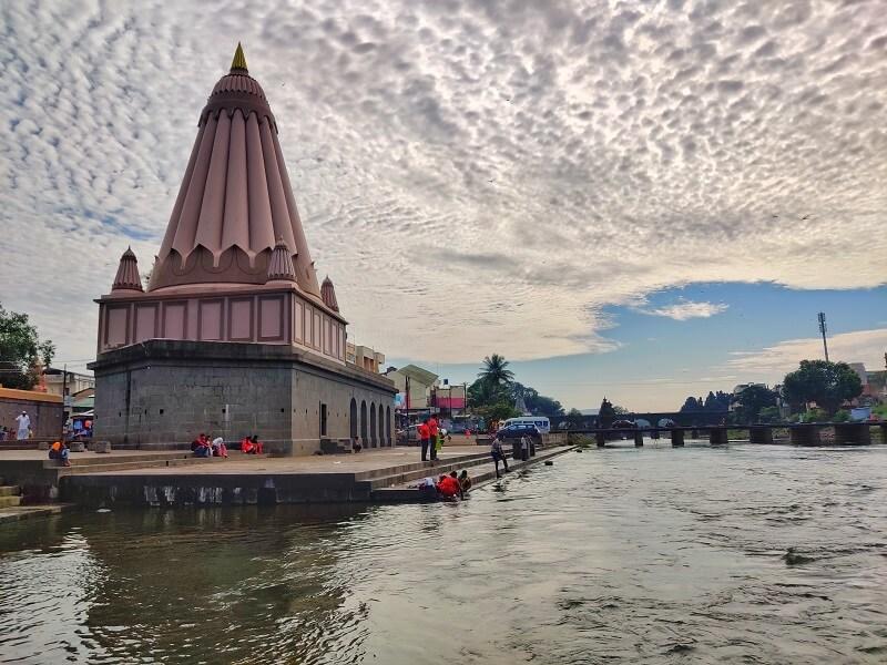Shri Maha Ganapati Temple Wai