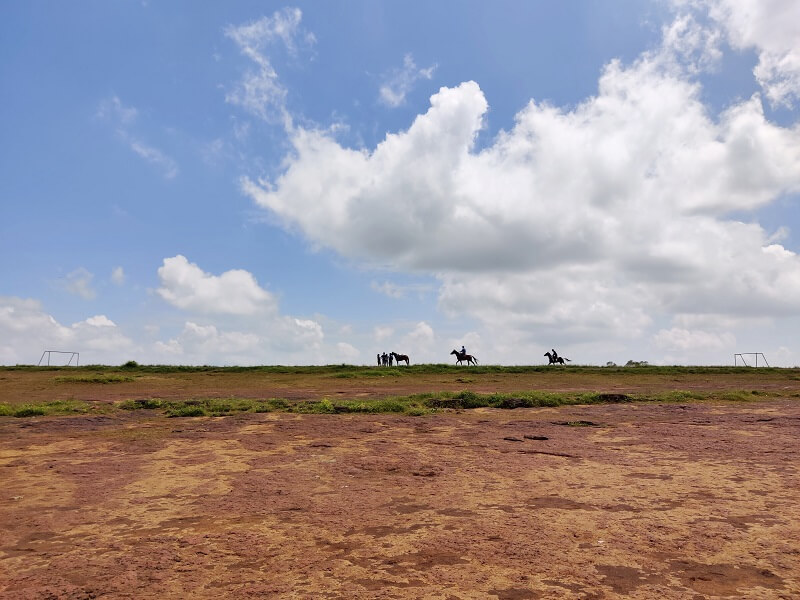 Table Land Panchgani