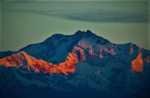 Tiger Hill Darjeeling must see places