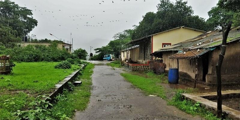 Valvand Village