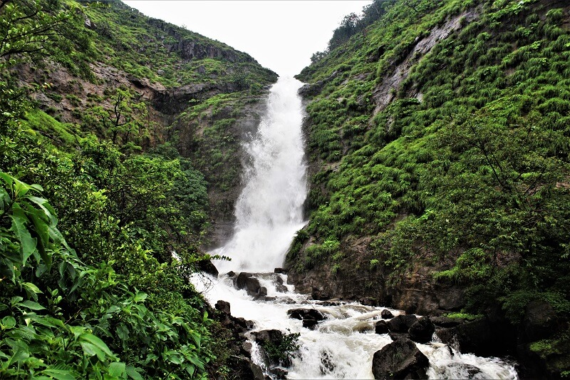 Valvand Waterfall