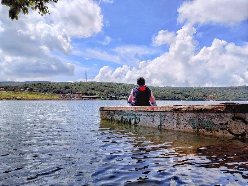 Venna lakeview Point Mahabaleshwar