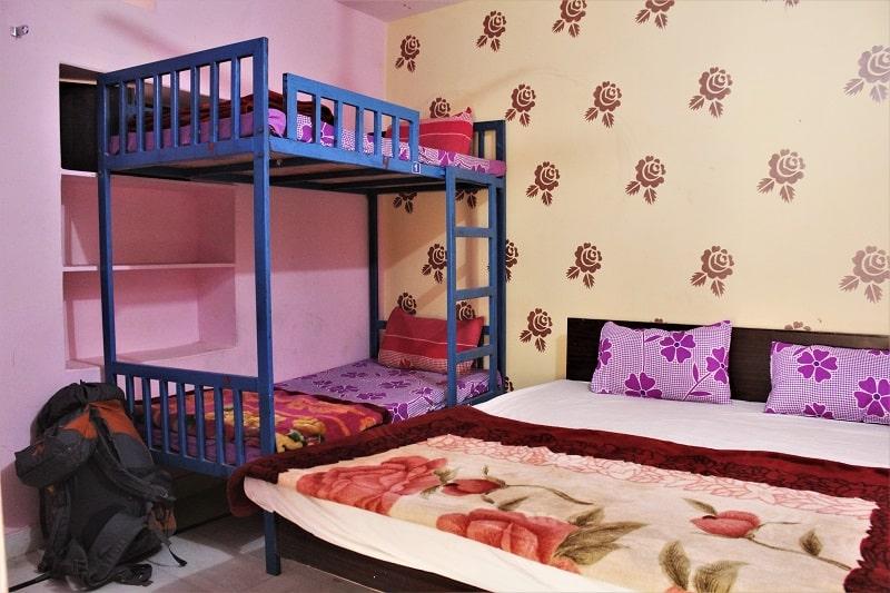 Wonbin Safari Hostel Jaisalmer