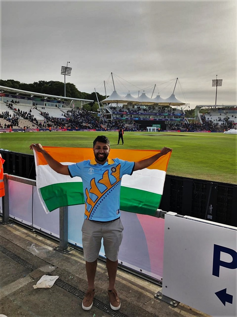 ankur cricket india south africa wcc