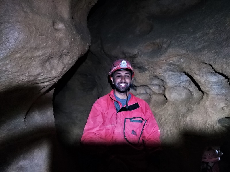 Budapest Cave