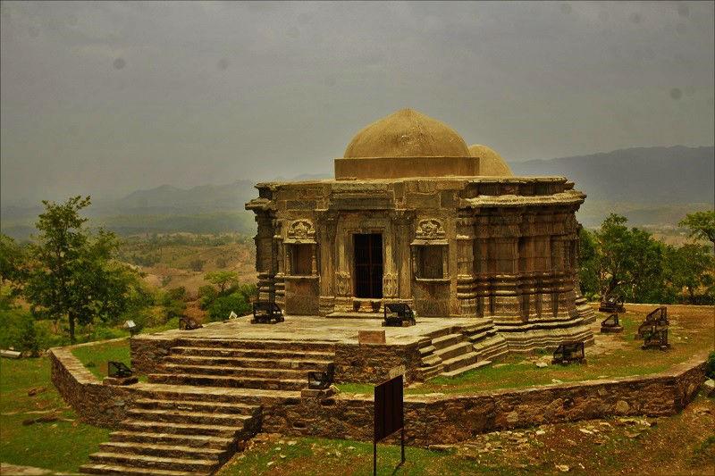 jain temple Kumbhalgarh Fort