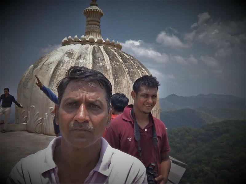 onacheaptrip Kumbhalgarh Fort