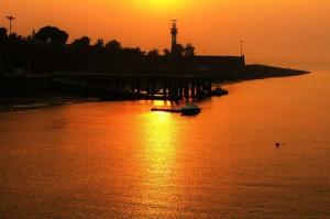 sunset daman one day trip