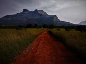 Andharban Jungle trek mid way