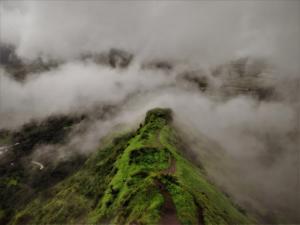 Heavenly scenes at Tung Fort Trek