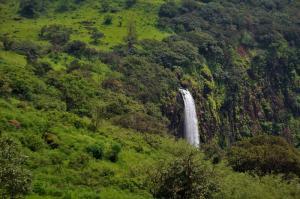 Vajrai Waterfall Satara