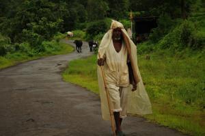 Villagers Torna Fort Trek