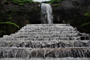 beautiful Jagtap Waterfall