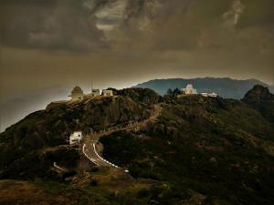 beautiful Mount Abu Rajasthan