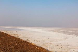 salt all over rann of kutch gujarat trip