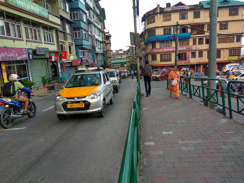 Gangtok Sikkim